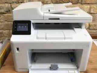 Продам принтеры и МФУ HP M-102W M-130 M-227fdn