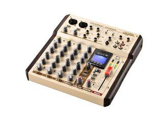 Mixer analogic Phonic AM6GE. livrare în toată Moldova,plata la primire