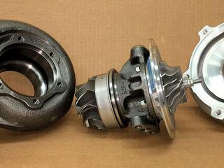 картридж турбины 125€ VW Passat  b3 b4 b5 b.5 B6 b7 1.8 1.9 2.5  golf 1.4tsi polo,skoda