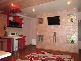 комнаты гостиничного типа 100-150Евро стоимость комм.услуг включена в цену проживания