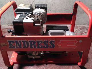 Генератор бензиновый Endress 2kVA!!!