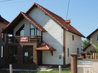 Casa noua amplasata in sector de elita a Durlestiului
