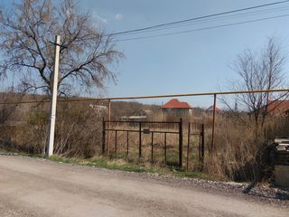 Lot pentru constructie casei / Участок под строительство, на берегу озера Гидигичь