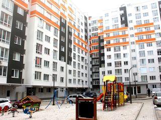 Urgent! Ap. 3 odai Bloc nou, 89 m2, Telecentru.