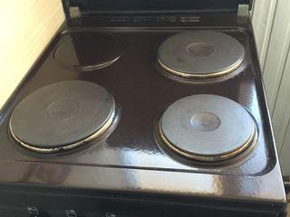 Рабочая плита в отличном состоянии / Aragaz electric in starea ft buna