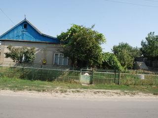 Casa de locuit Bogdanovca Veche