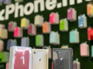 Гарантией на 12 меcецев Сертифицированные девайсы Apple Iphone Новые,оригинал 100%!!!