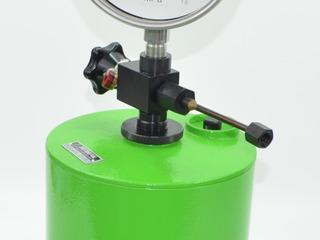Прибор для регулировки форсунок (механический) моторпал nc-50