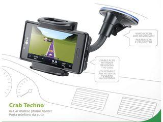 Cellularline Universal Techno Pilot / Nou / 150 lei