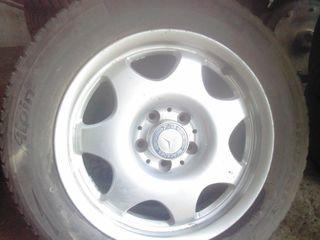 Diski Mercedes-Benz -BMW e39 e46