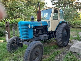 Tractor ЮМЗ 1,5