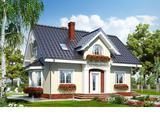 Участок земли + построим дом 140000 Е в Кишиневе! Под ключ!