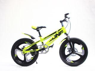 Biciclete pentru 6-9 anisori baetei si fetite,cu viteze si fara,posibil si in rate la 0% comision