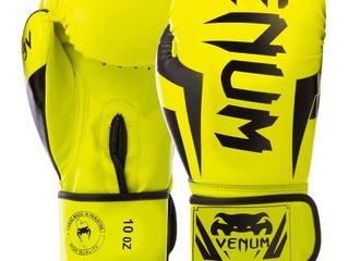 Боксёрские перчатки   manusi de box (box, k-1, muay thai) venum !!!