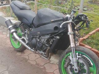 Kawasaki zx900E acte Md