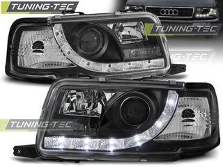 Фары, стопы, фонари, DRL, оптика тюнингованная (альтернативная) на любое авто! LED стопы, линзы фары