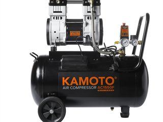Compresor KAMOTO AC 1550F la pret accesibil!