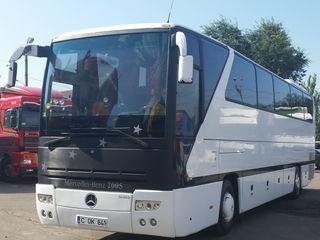 Transport pasageri Moldova - Germania. Autocare.
