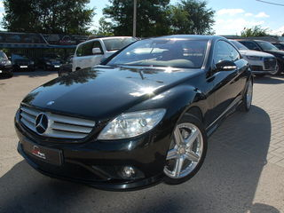 Mercedes Benz CL Класс