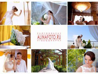 Foto & video  alinafoto.ru