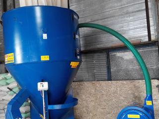 Линия по производству комбикормов 2000 кг/час