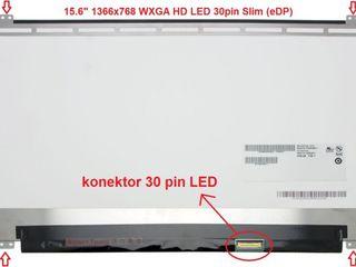 15,6 - slim - 30 pin. Display - матрица (ecran)
