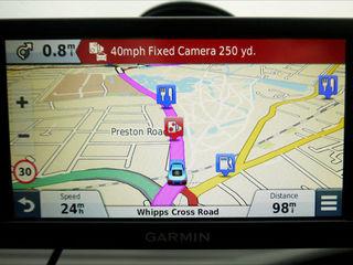 """Garmin Drive 65 LM. Дисплей 6.5"""". Карты стран Европы 2019"""