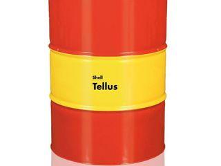 Масла моторные и гидравлическое марки Shell