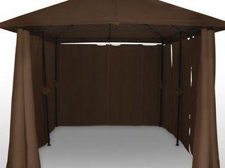 Беседка-павильон vip - класса. Pavilion vip, cort.