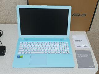 Новый с Гарантией 6 месяцев Asus VivoBook Max X541S. Pentium N3710 до 2,6MHz. 4ядра. 4gb. 1000gb.