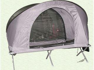 Палатка-раскладушка рыбаку, охотнику