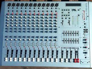 Микшеры  Studiomaster Soundlab Soundcraft  Англия Распродажа!