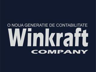 Winkraft company - servicii de evidență contabilă.