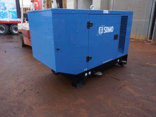 Generatoare electrice diesel si pe benzina pina la 2000kVA, stabilizatoare, UPS etc.