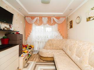 Apartament  1 cameră, 39 mp, s.Băcioi 29600 €