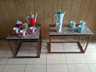 Столик кофейный mini
