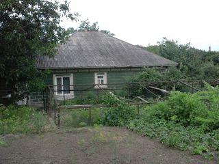 se vinde casa in Boscana-Criuleni
