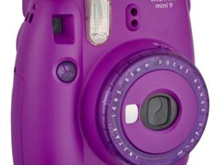 Срочно! Фотоаппарат Fujifilm Instax Mini 9! Гарантия 2 года.