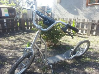 Продаю велосипед японец,самокат