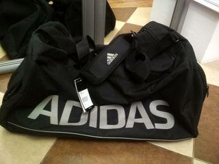 Профессиональные, оригинальные спортивные сумки Adidas. Торг