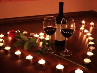 Nusti cum sa-ti impaci jumatatea noi avem o solutie seara romantica la super pret 699