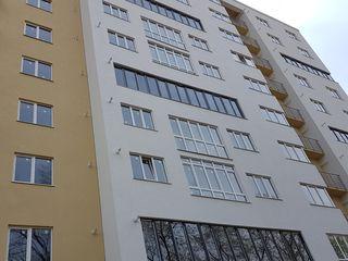 Centru, urgent, apartament cu 2 odai, 80,1 m2, etajul 5, (achitarea in rate) - Lagmar