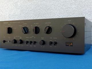 Technics SU-V6. Японский интегральник (220 v.)