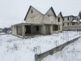 Casa nefinisata Stauceni 8 ari