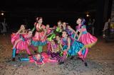Танцы для детей, актёрское мастерство.