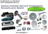Televiziune digitala, prin antena satelit si prin IPTV, si WEPtv gratis