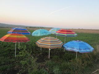 Umbrele pt soare diferite marimi si culori