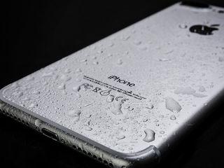 Что делать, если мой телефон побывал в воде