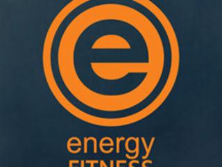 Energy Fitness Abonament la 2 cluburi (Centru - Telecentru) si cu carduri de parcare gratis + cadou