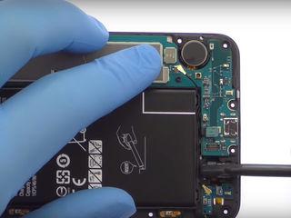 Samsung Galaxy A8+ (SM-A730FZVDSEK)  Nu se încarcă smartphone-ul?-Luăm, reparăm, aducem !!!